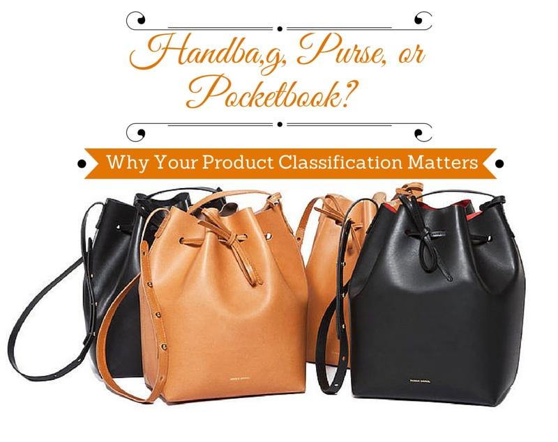 handbag-pocketbook-purse-product-classification