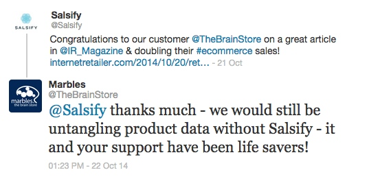 marbles the brain store tweet