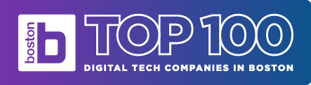 Built in Boston Top 100 Company