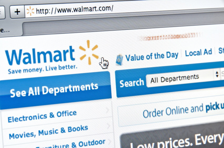 walmart product content specifications