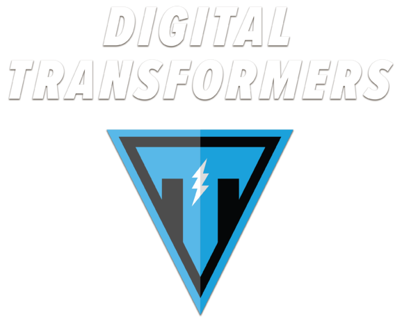 Digital Transformers - Digital Brains Built Here