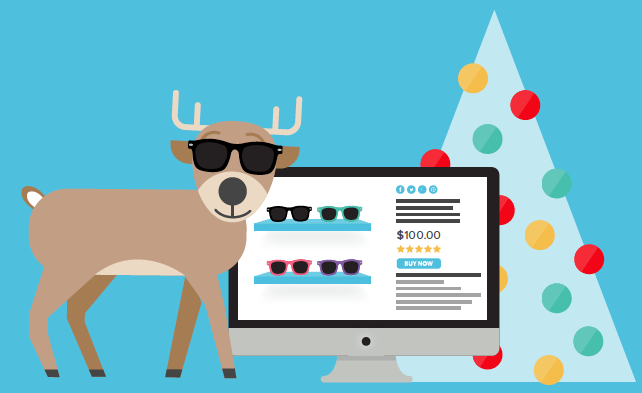 You need a savvy product content team to win this holiday season.