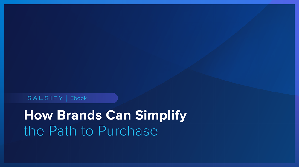 How Brands can simplify the path to purchase snapshot