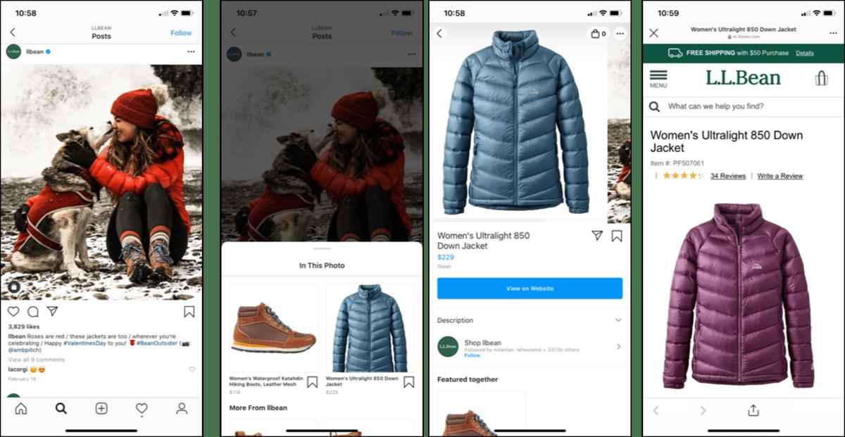 top benefits of social commerce