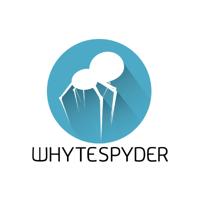 WhyteSpyder