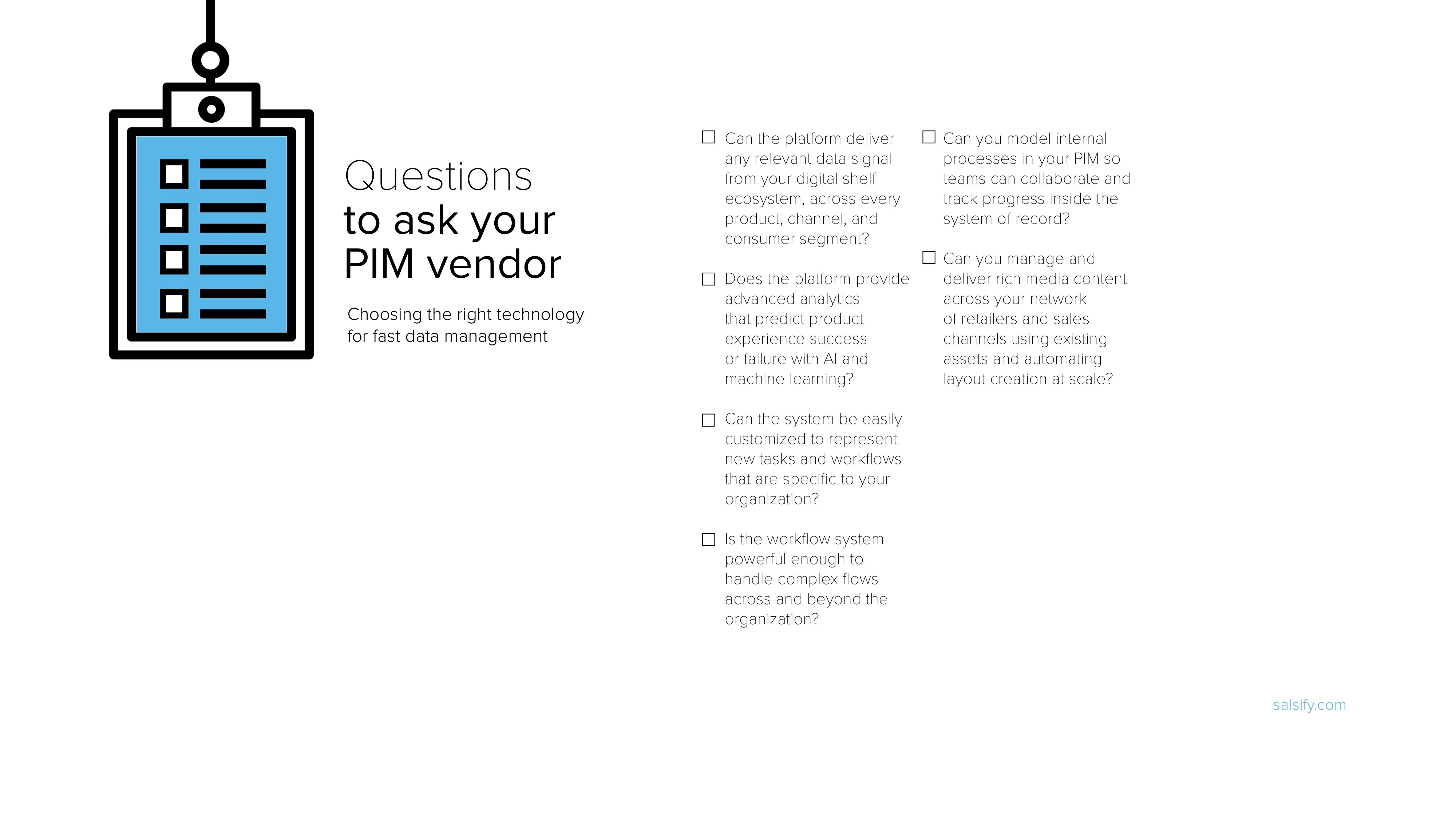 PIM Requirements_Checklist 4