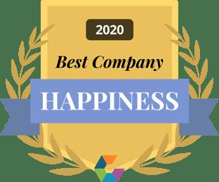 2020 Happy