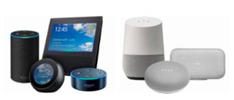 Amazon Echo Shopping