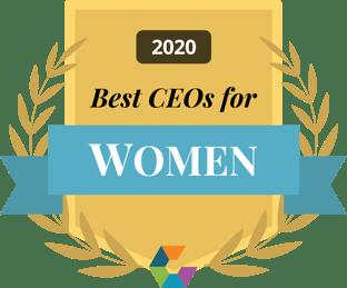 2020 CEO