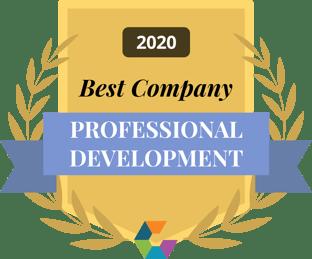 2020 Professional Dev
