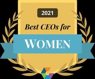 2021 Best CEO Women