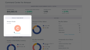 amazon product data management