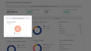 amazon product data management