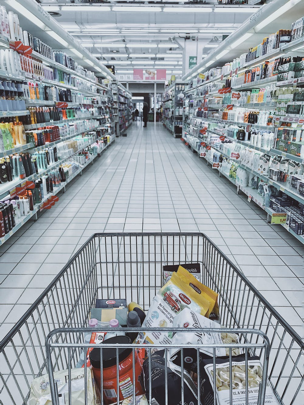 ecommerce strategies for CPG retailers