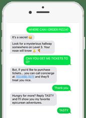 conversational ecommerce