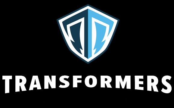 Transformers - Digital Brains Built Here