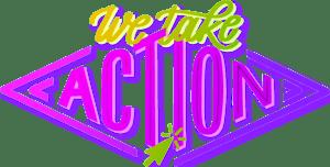 wetakeaction