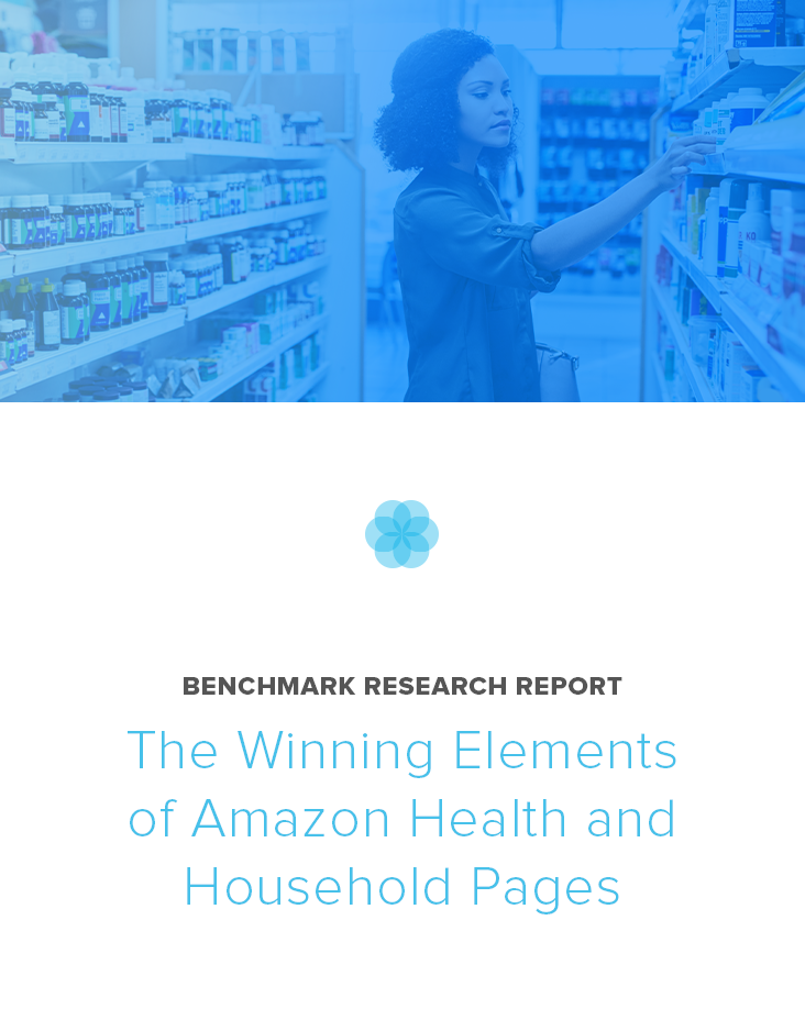 How Top-Performing Health & Household Pages Win on Amazon