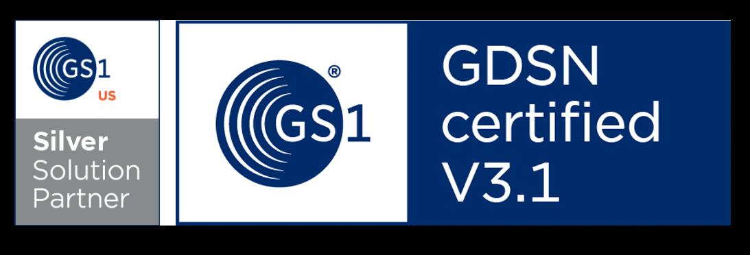 GS1 logos