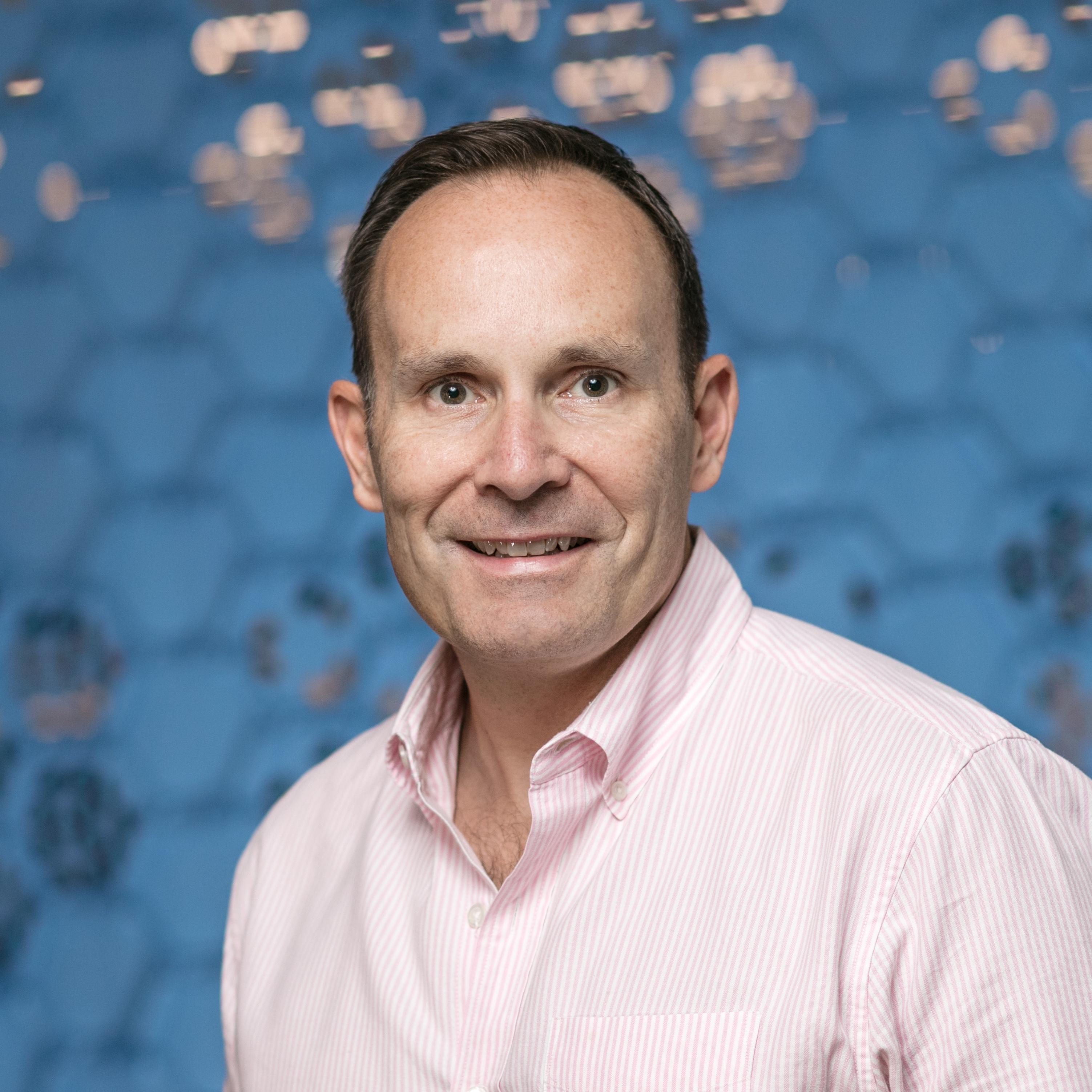 Peter Crosby