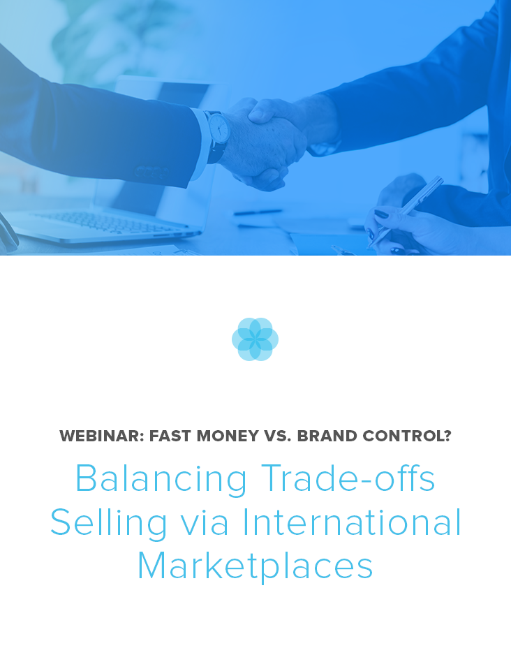 Webinar: Fast Money vs. Brand Control?